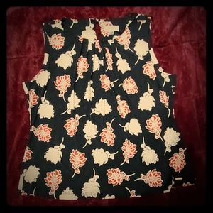 FALL Women's blouse